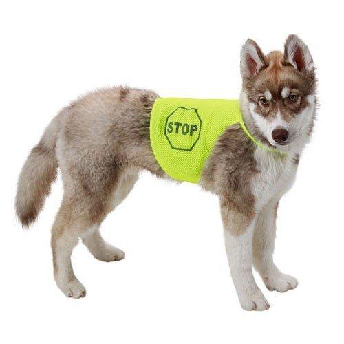 Honden veiligheidsvest verkrijgbaar in meerdere maten