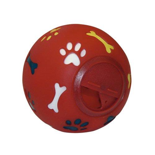 Hondenspeelgoed | Snackbal voor de hond | Geef uw hond iets lekkers
