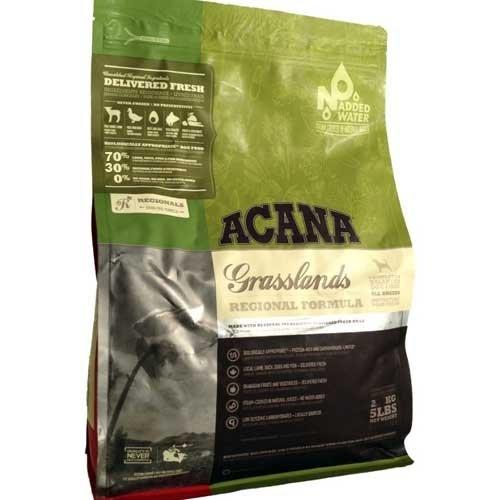 Hondenvoer | Acana Regionals | Acana Grasslands 2kg.