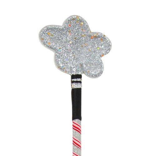 Springzweep | Zwepen met glitters