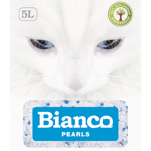 Bianco Pearls 5Liter
