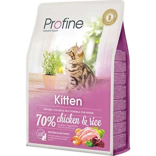 Profine Kitten Chicken kattenvoer