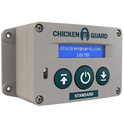 Chicken Guard Standaard