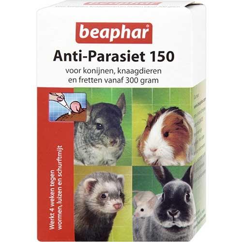 Beaphar Anti Parasiet 150