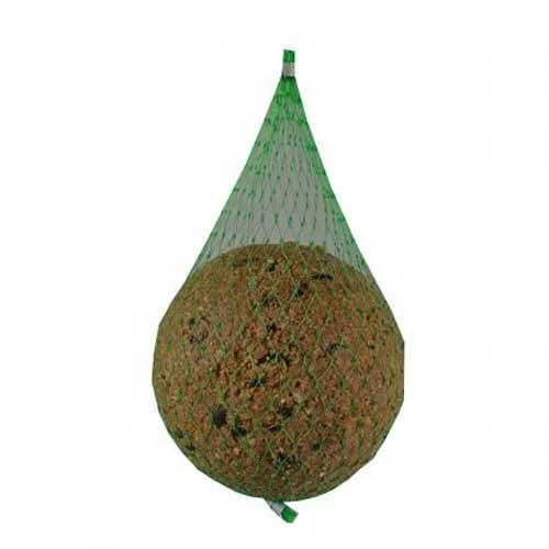 Mezenbol XL met meelwormen