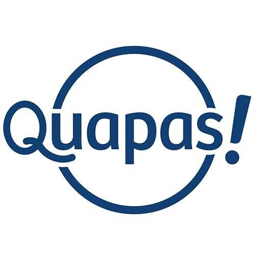Quapas! Funny