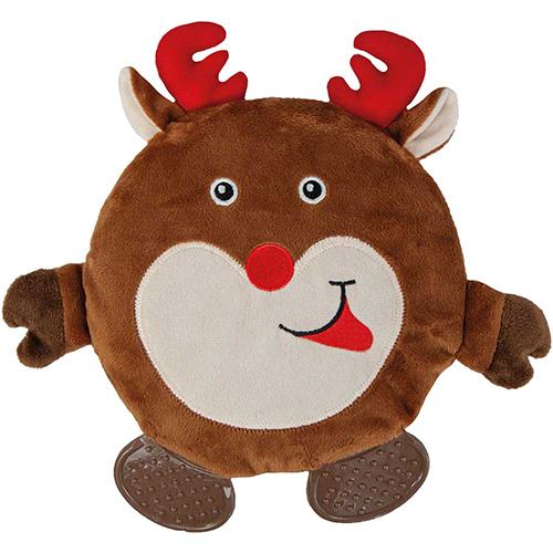 Kerst Squeezer Smiley