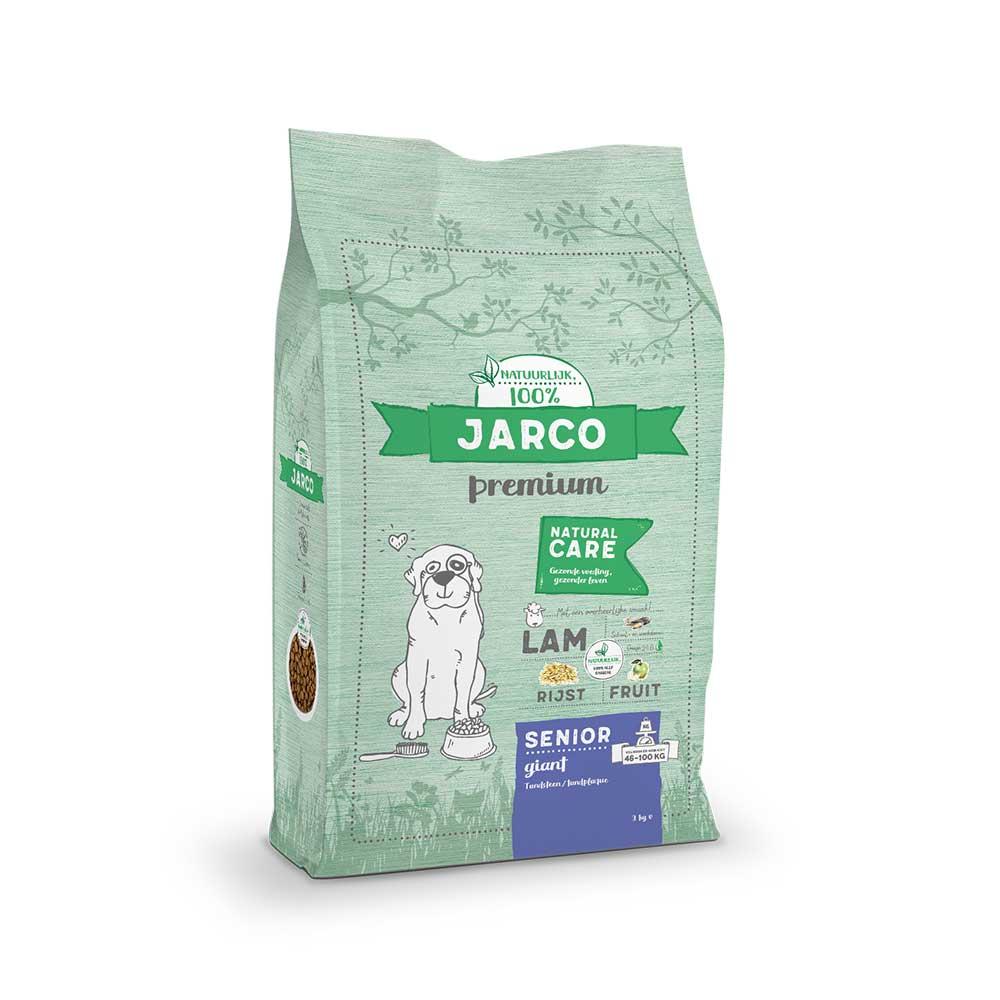 Jarco Giant Senior Lam