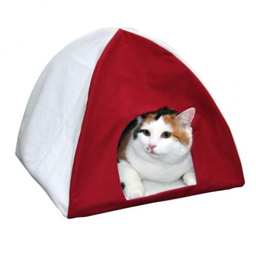 Kattentent Tipi - Speeltent voor katten