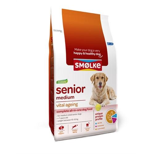 Smolke Senior Medium 3kg