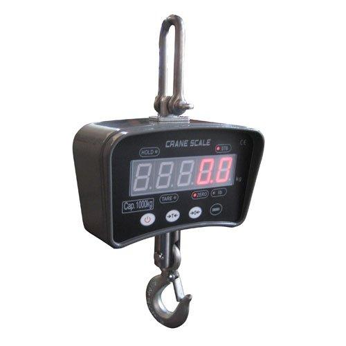 Elektronische weegschaal - Weegbereik van 50 tot 1000kg