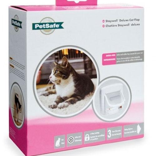 Staywell Kattenluiken | Petsafe Kattenluik 500
