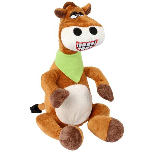 Hondenknuffel Paard Kurt