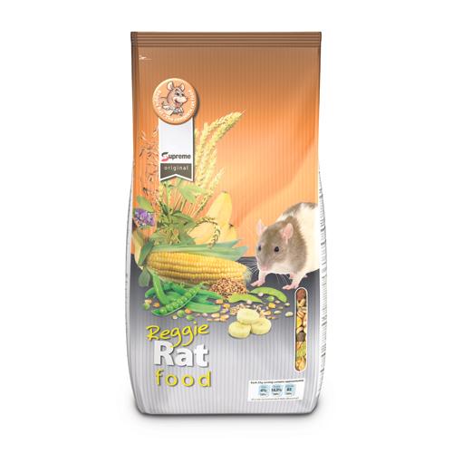 Supreme Reggie Rat 850gr
