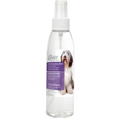 Hondenverzorging   Oster Anti-Klit Spray