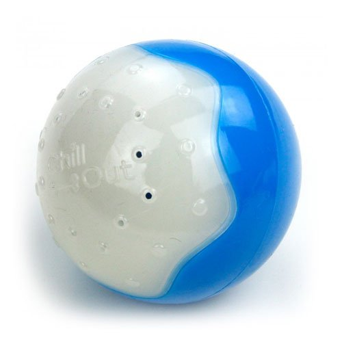 Hondenspeeltje | Chill Out Ice Ball 6cm. | All For Paws