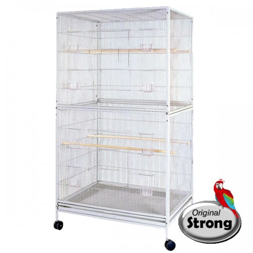 Original Strong Vogelkooi Flight Cage Large