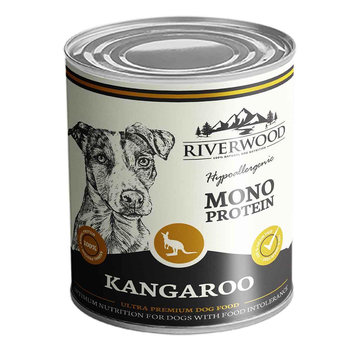 Mono Proteïne Kangaroo