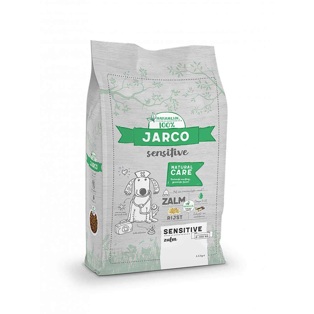 Jarco Sensitive Zalm