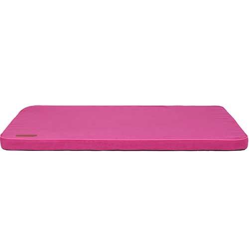 Benchmat suedine roze | Petcomfort