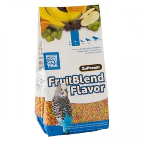 Fruitblend Flavor Parkiet 900gr