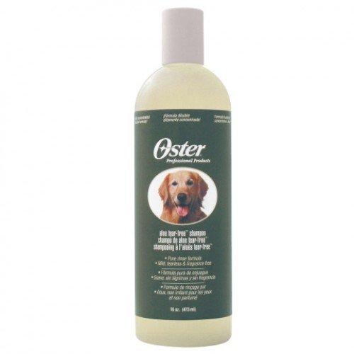 Oster Aloe Shampoo voor de gevoelige huid
