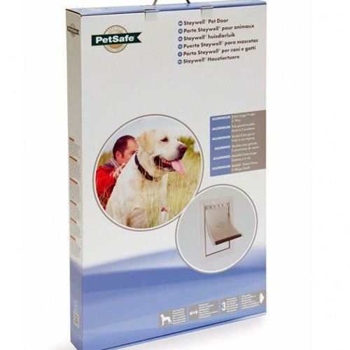 Staywell Hondenluiken | Petsafe Hondenluik 660