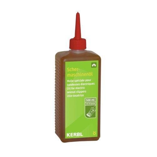 Constanta Scheermachine Olie 500 ml. | Geschikt voor alle merken