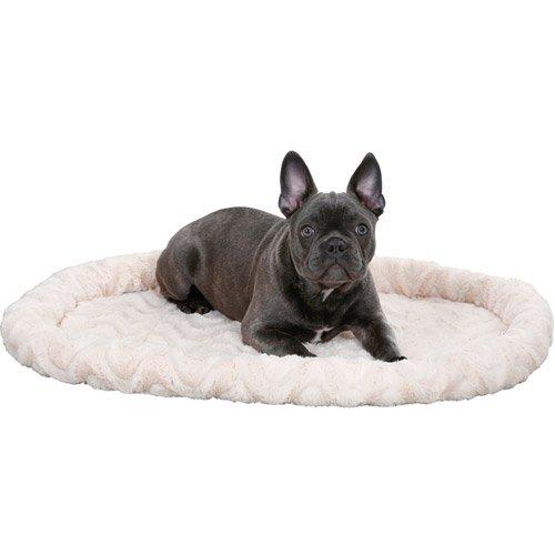 Hondenbed Sleepy Beige | Hoge kwaliteit fleece