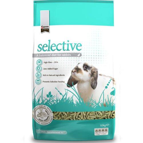 Supreme Science Selective konijn 10kg
