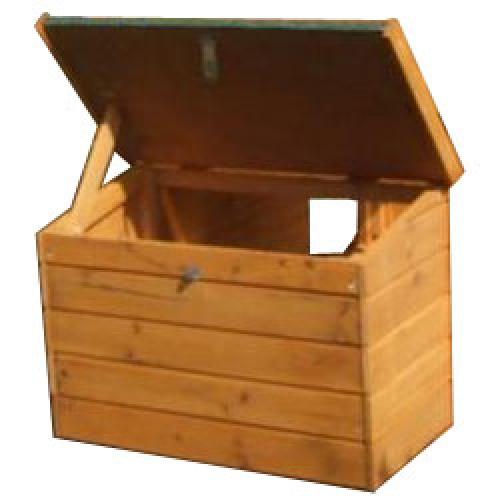 Kippenhokken | Legkast Evy scharnierend dak met dak fixatie