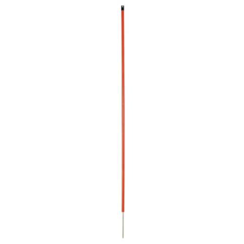 Pluimveenet 50 meter Dubbele pen