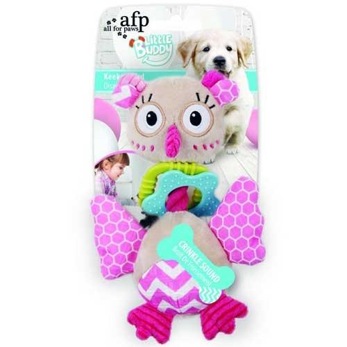 AFP Little Buddy Bird KeeKee | Speelgoed voor je pup