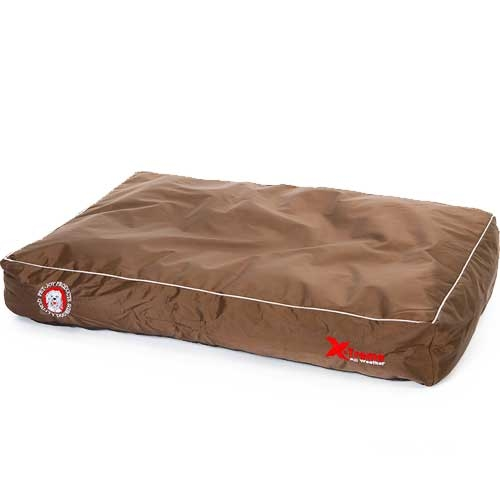 Hondenkussen X-treme Bruin   All Weather   Doggy Bagg