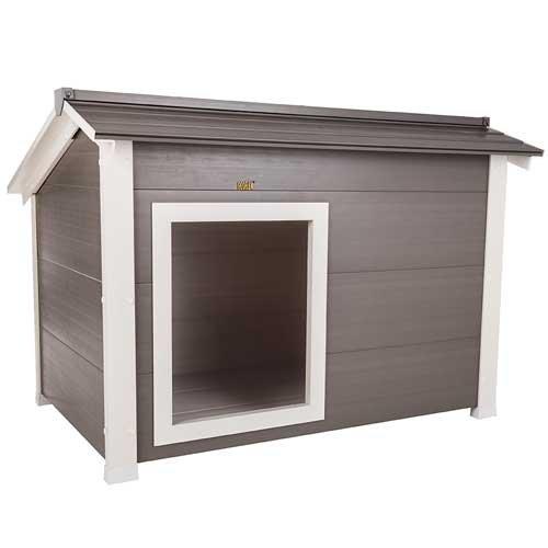 Hondenhok Ecoflex Thermocore CanineCabin II