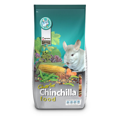 Supreme Charlie Chinchilla 2,5kg